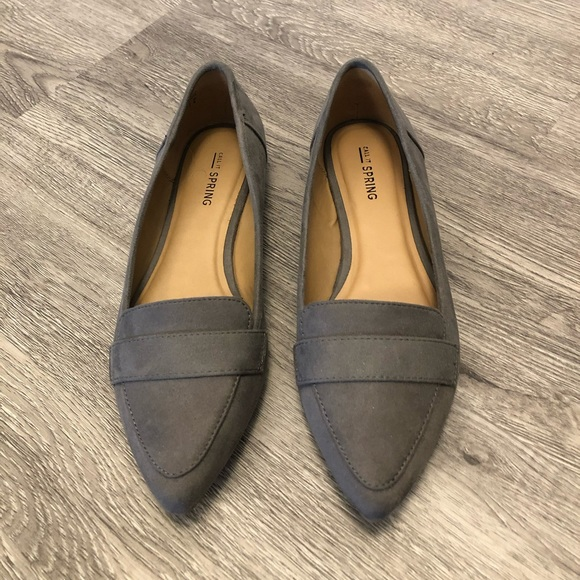 Call it Spring Flats - Size 6.5